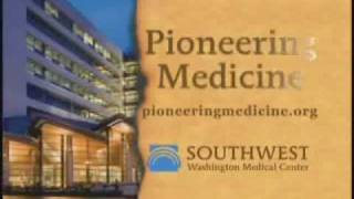 Pioneering Joint Replacement @ Southwest Washington Medical Center