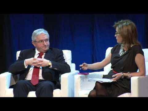 New Leaders Economic Forum - Panel Discussion