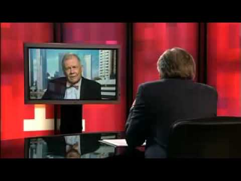 Jim Rogers - What Happens if You Let Banks Fail?