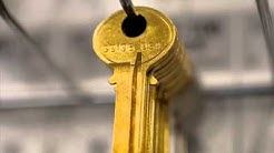 Blue River Lock and Security, LLC