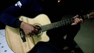 Mưa Trong Lòng Cover Guitar