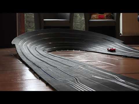 circuit auto  Fleischman 50 ans