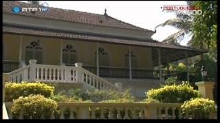 Portugueses Pelo Mundo - Goa
