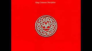Matte Kudasai (alternative version) - King Crimson