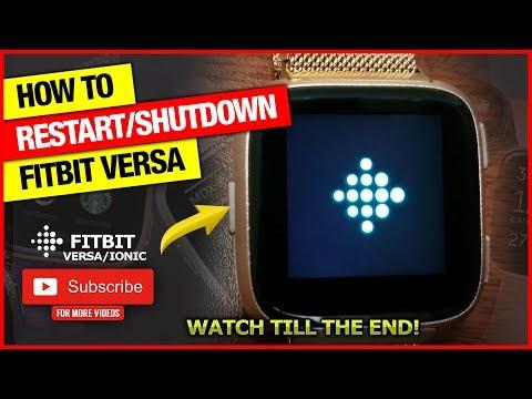 fitbit-versa-how-to-shutdown/restart-⌚