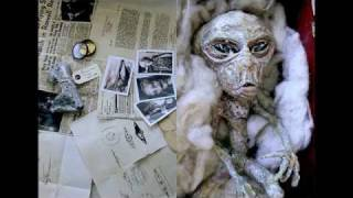 Strange Creatures vol.2 by Hologram04