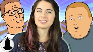 King Of The Hill Theory - Bobby Hill