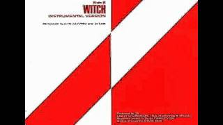 Helen - Witch (instrumental) - 1982