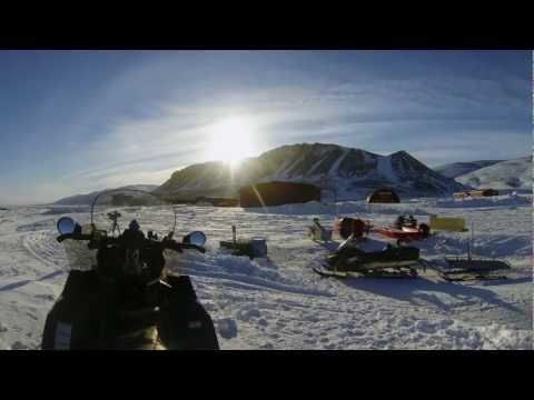 Expedition Greenland: Episode 1