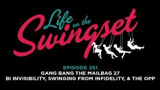 Gangbangs Bisexual slut