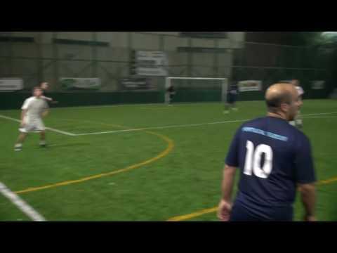 1ª Parte Quartos-de-Final LE Fut7 Primavera 16/17 Clube PT (2) vs (3) INCM