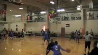 Jalen Davis 2014 Point Guard