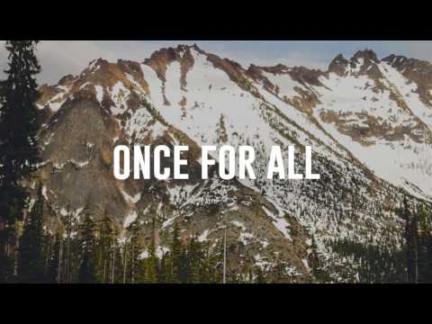 Once For All - Mitch Langley