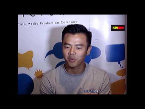 EXCLUSIVE INTERVIEW WITH DION WIYOKO SOAL PERANNYA SEBAGAI KEN DEAN KASKUS