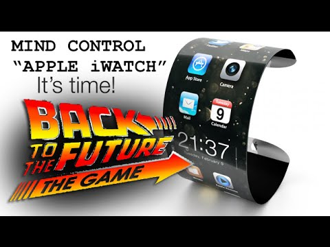Resultado de imagen para APPLE BACK TO THE FUTURE