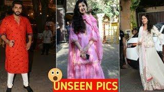 Unseen pics from Sonam Kapoor Mehendi Ceremony