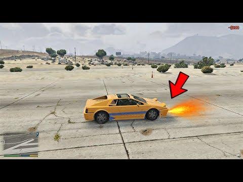 GTA ONLINE GUNRUNNING DLC NEW HIDDEN UNRELEASED VEHICLES GAMEPLAY!!! Ocelot Ardent CUSTOMIZATION!