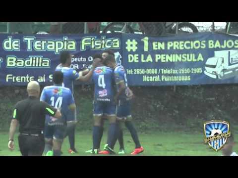 Jicaral Sercoba Sub20 vs Barrio México Sub20