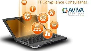 IT Compliance Job Description 2016