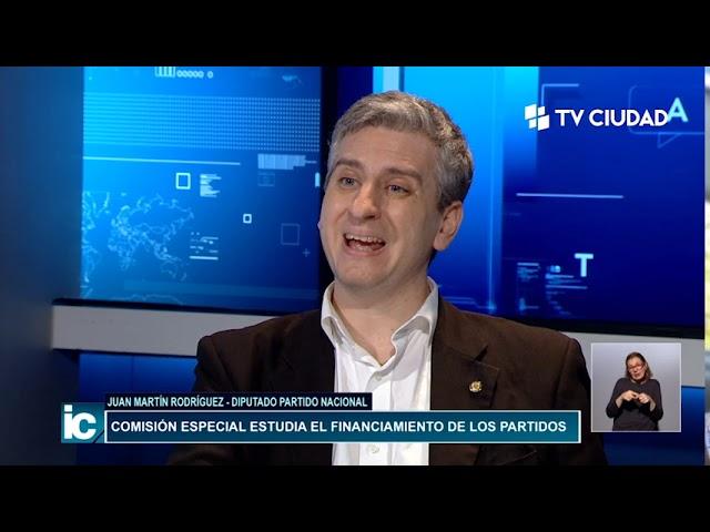 Informe Capital   Entrevista a Juan Martín Rodríguez