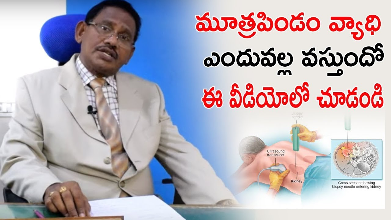 How To Identify Kidney Infection Symptoms & Causes | Kidney Stones  Treatment | Tollywood Nagar