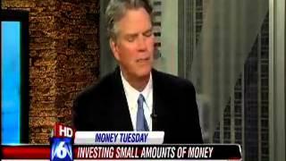 Stewart Welch III - Investing Small Amounts