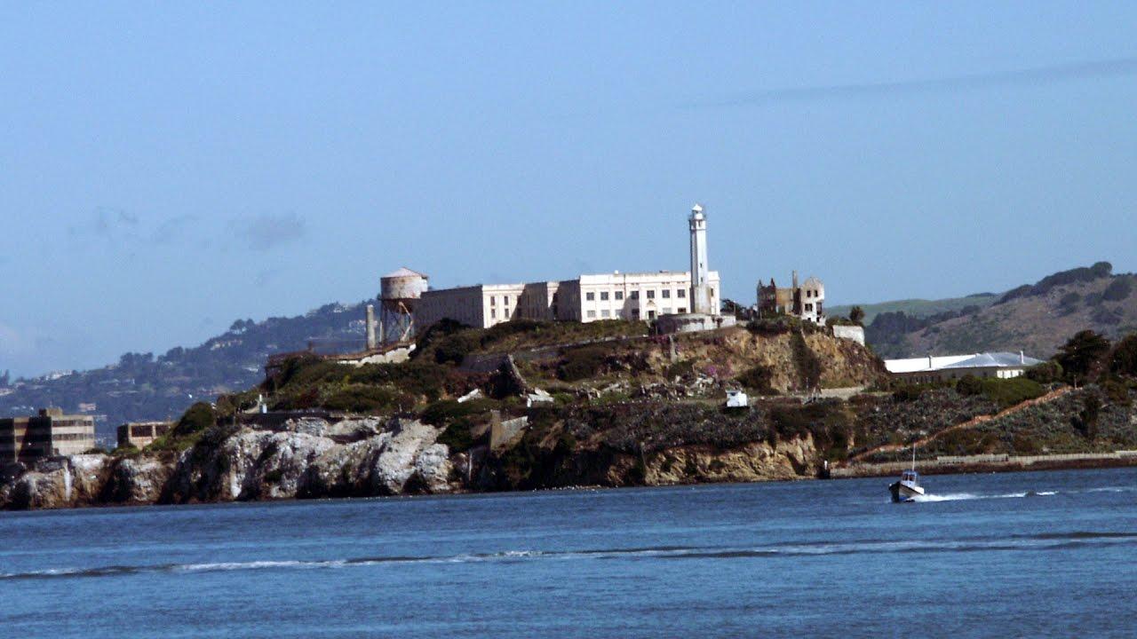 Alcatraz Occupation