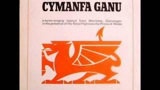 Cymanfa Ganu Calon Lan Tune Blaenwern Youtube