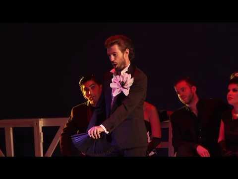 Pablo Gálvez - Aria Di Don Alvaro - Il Viaggio A Reims (Rossini) - ROF 2018