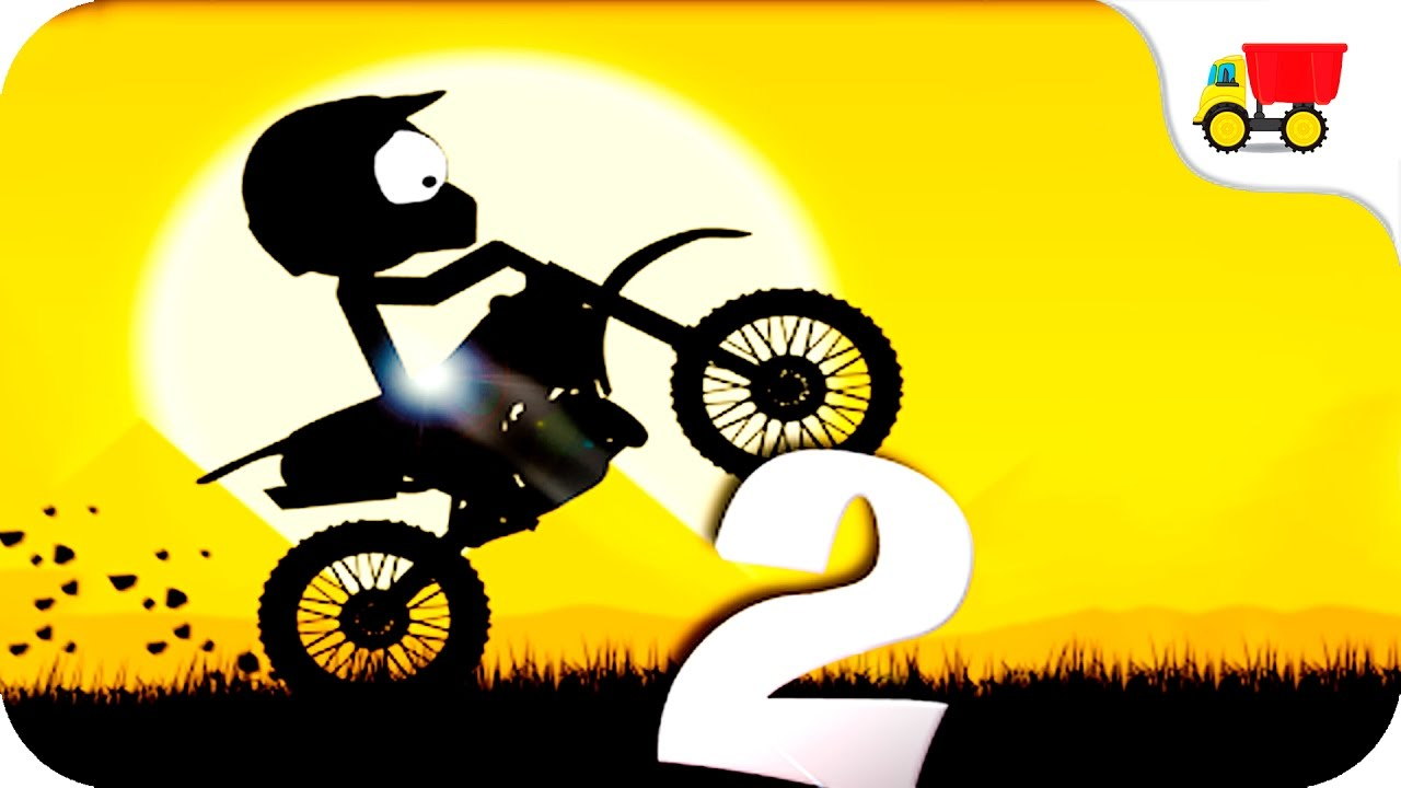 Stick stunt biker 2 for android download.