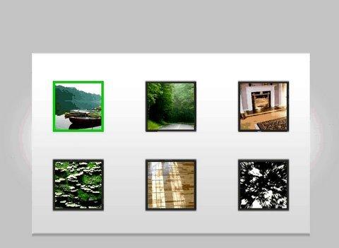 Simple Thumbnail Gallery Webpage: Dreamweaver Tutorial!