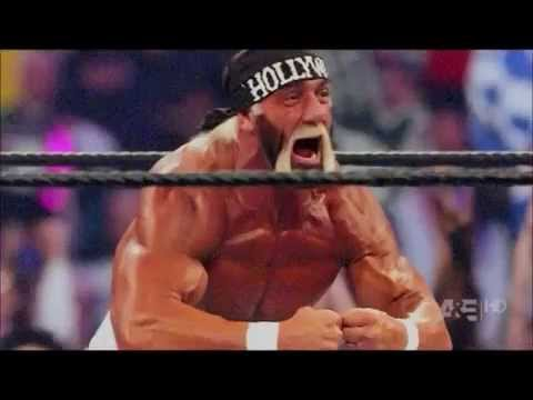 Finding Hulk Hogan - Pro Wrestling Documentary