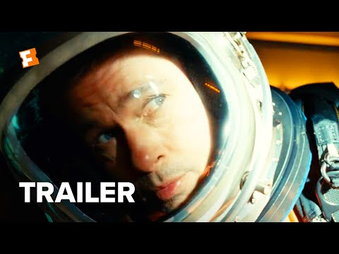 Play Ad Astra IMAX Trailer (2019) | Movieclips Trailers