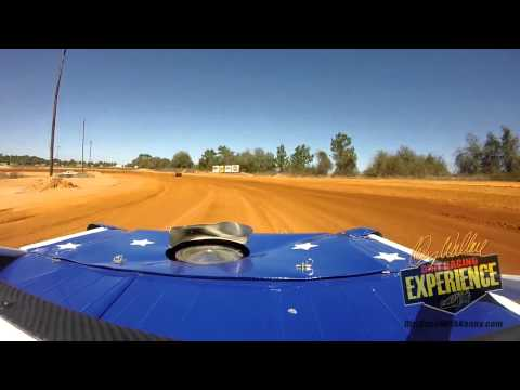 Kenny Wallace Dirt Racing Experience at Southern Raceway ...