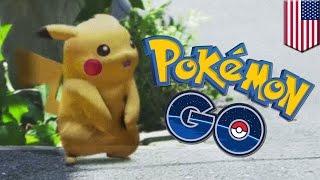 Pokemon Go is amazing: Gotta catch 'em all fever is spreading like wildfire everywhere