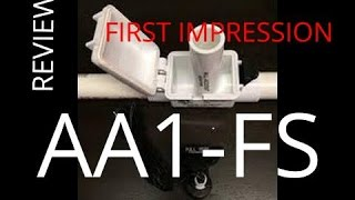 AA1-FS Float Switch Safety Review All Access Device