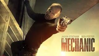 """""""Механик 2: Воскрешение""""  Трейлер"""