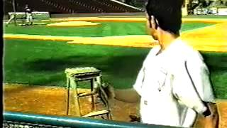 MLB 2001 (Playstation 1) - Retro Video Game Commercial