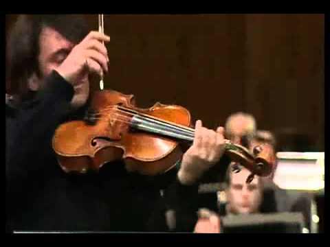 Yuri Bashmet Schnittke Viola Concerto Pt 1