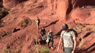 Fisher Towers - Moab Utah