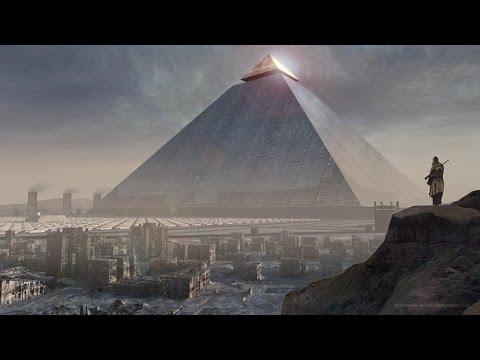 pyramids dating