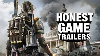 Honest Game Trailers | The Division 2
