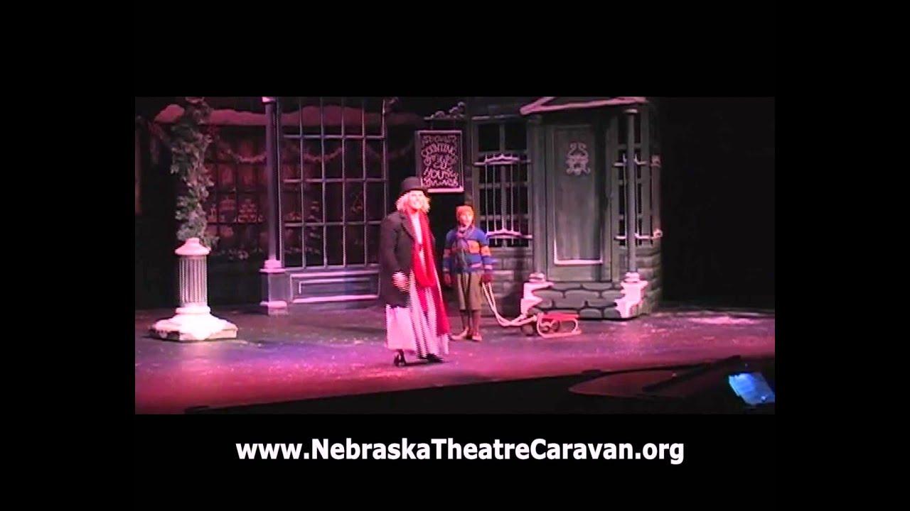 Nebraska Theatre Caravan's