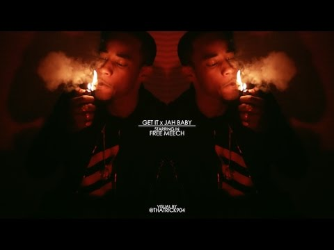 Get It x Jah Baby - Free Meech (Official Video)