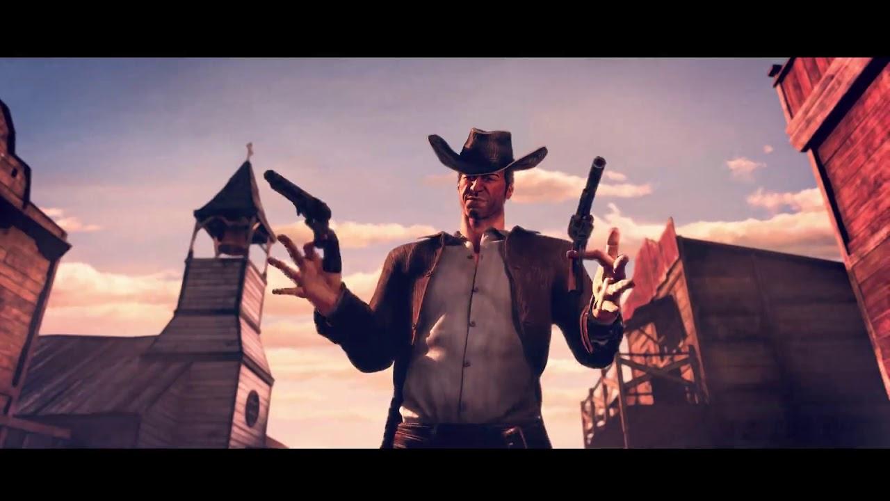 Desperados Iii Ps4 Xone Pc Announcement Trailer Youtube