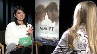 Tami Ashcraft Discusses ADRIFT Behind-the-Scenes Secrets! (2018)