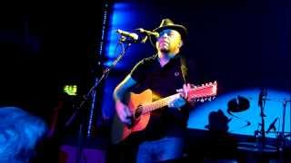 Mark Gardener (Ride) - The Places We Go
