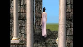 Un rêve mythique.sims 2