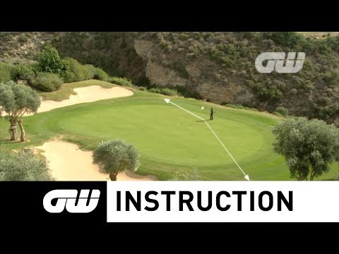 GW Instruction: Play Like a Pro - Lesson 19 - Pitching, Visualisation