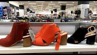 Primark Women's Footwear+Prices-April 2019